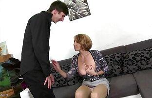 Den hd pornos anschauen starka mannen planterar blondinen på kuk