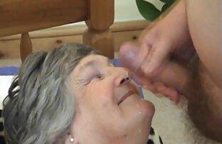 Samling av sexfilms tube shmara hennes anis frön med övergivna