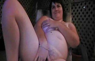 Hon satte anal dildo, porn sexfilms och ge den till sin pojkvän