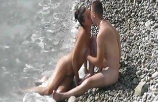 Naken romantisk sex film mormor med masturbating