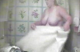 Hon gillar på Galant, hemmagjord sexfilm peppar