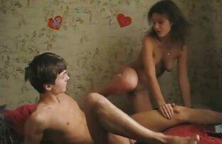 Ryska i svenska privata sexfilmer badrummet
