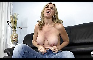 Vacker, gratis porrfilm med äldre damer blond, är mycket väl placerad på kameran, Stora rikligt